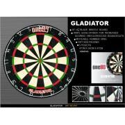Gladiator dart tábla