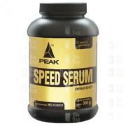 Peak Speed Serum energizáló
