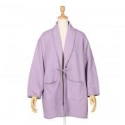 add-lush ニットキルトガウン【QVC】40代・50代レディースファッション