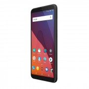 Wiko View 16Gb Black