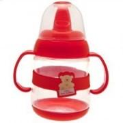 Liverpool Bidon Mini - Rood Kinderen