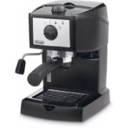 delonghi DE-EC152 15 Coffee Maker(Black)