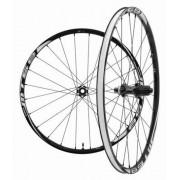 SHIMANO Paire de roues WH MT68 CL 15mm 12mm