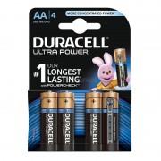 Set baterii AA Duracell DCEL500039400256 4 bucati Duralock Ultra power