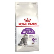 Royal Canin GATO SENSIBLE 33 2 Kg.