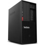 Lenovo ThinkStation P330 Gen 2 TWR PC, Core i7-9700 3.0GHz, 8GB RAM, 1TB HDD, Intel HD graphics, Win 10 Pro