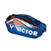Victor Multithermobag BR9308 blue/orange tollaslabda/squash ütőtáska