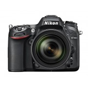 Nikon D7100 Kit AF-S DX 18-105mm f/3.5-5.6G ED VR
