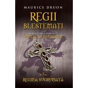Regii blestemati 2. Regina sugrumata (eBook)