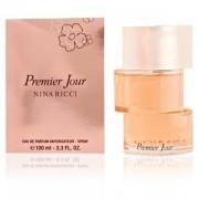 Nina Ricci PREMIER JOUR eau de parfum vaporizador 100 ml
