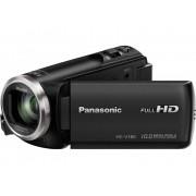 Panasonic HC-V180EG-K Camcorder 6.9 cm 2.7 inch 2.5 Mpix Zoom optisch: 50 x Zwart