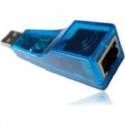 Мрежов адаптор USB 2.0 LAN 10/100 - EST-USB-10/100LAN