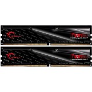 Memorie G.Skill Fortis (For AMD), DDR4, 2x8GB, 2133MHz
