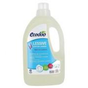 Detergent Bio Rufe Lichid cu Aroma Lavanda Ecodoo 1,5L