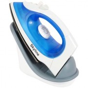 Cordless Steam Spray Iron - Skyline