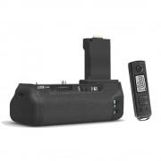 Grip Meike MK-760D PRO cu telecomanda wireless pentru Canon 750D 760D