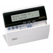 Tastatura Wireless Antiefractie LCD DSC LCD-4501