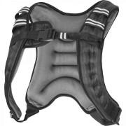 Gorilla Sports Gewichtsvest Allround 5 kg - nylon - Verstelbaar - Gorilla Sports