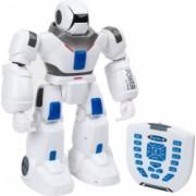Robot cu telecomanda pentru copii care da din mana are sunetele realistice danseaza si canta