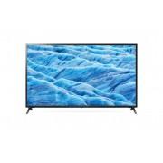 Televizor LED LG 70UM7100PLA, 178 cm, 4K UHD, Smart TV, Wi-Fi, Bluetooth, CI+, AI Smart, Procesor Quad Core, Clasa energetica A, Negru