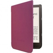 Husa ebook reader pocketbook Etui shell Inkpad 3 fiolet (WPUC-740-S-VL)