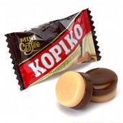 Kopiko Cappuccino - Mini Coffee Hard Boiled Sweets