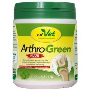 cd Vet Naturprodukte GmbH Arthrogreen Plus Neu Vet 330 g Pulver
