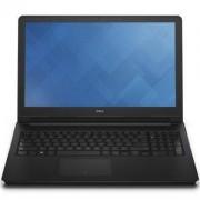 Лаптоп Dell Inspiron 15 3567, Core i5-7200U Processor (3MB Cache, up to 3.1 GHz), 15.6 (1920x1080) Anti-Glare, 4GB DDR4 2400MHz, DI3567I54G256GRAD_WIN