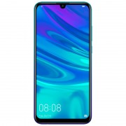 Huawei P Smart (2019, 64GB, Dual Sim, Blue, Local Stock)