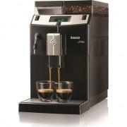 Espressor saeco Automat cafea Lirika, 1850 W, 15 bari, Negru