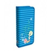 Tweety 80 CD Wallet Colour: BLUE, Retail Box , No