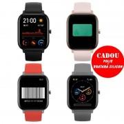 Smartwatch Xiaomi Huami Amazfit GTS GPS Bluetooth IP69 1.65 inch AMOLED 2.5D Giroscop 220mAh