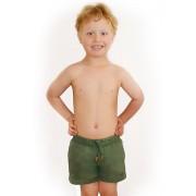 Детски луксозен бански Leonard Salvia