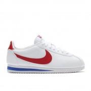Nike Sneakers Scarpe Uomo Classic Cortez, Taglia: 42, Per adulto Uomo, Bianco, 749571-154, IN SALDO!