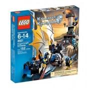 LEGO Knights Kingdom Rogue Knight Battleship