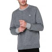 JACK&JONES Casual Sweatshirt Grey