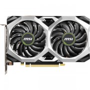 Placa video MSI GeForce GTX 1660 SUPER VENTUS XS OC, 6GB, GDDR6, 192-bit