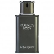 Yves Saint Laurent Body Kouros Edt 100 Ml