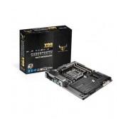 Tarjeta Madre ASUS ATX SABERTOOTH X99, S-2011v3, Intel X99, USB 2.0/3.0/3.1, 64GB DDR4, para Intel