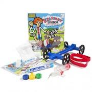 Be Amazing Toys Soda Powered Science Kit