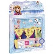 Disney Frozen stickervellen