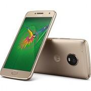 Motorola Moto G5 16GB 3GB Fine Gold (6+6 Months Brand + Warranty Bazaar Warranty)