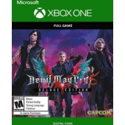 Devil May Cry 5 Deluxe Edition XBOX LIVE Key XBOX ONE