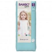 Bambo Nature Luiers - Junior - maat 5 44 stuks