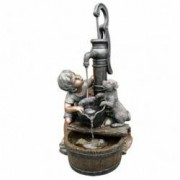 OUTIROR Kit fontaine REGINA
