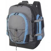 Stevige backpack grijs 40 liter