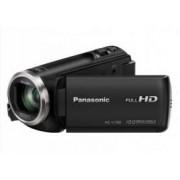 Panasonic PAN405027»3 Panasonic HC-V180EC-K Videocámara manual 2.51MP MOS BSI Full HD Negro soporte de videocámara