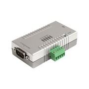 Adaptateur USB vers 2 Ports Série RS232 RS422 RS485 - Mémorisation de Port COM - 1x USB A Mâle - 1x Bornier - 1x DB-9 Mâle