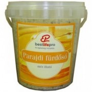 Parajdi fürdősó méz - 1000g