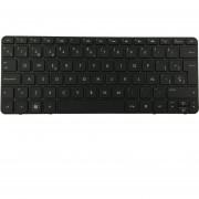 Teclado HP Mini 210-2000, 210-3000, 110-3500, CQ10-600 Negro Español c/ marco